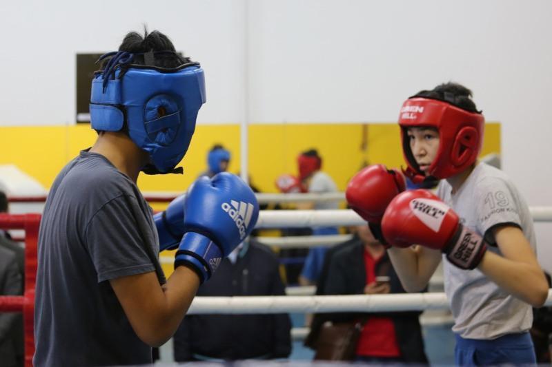 Спортивные секции станут бесплатными для детей в СКО