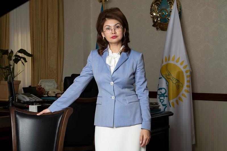 Аида Балаева: В Казахстане очень много образцовых семей, являющихся примером для подражания