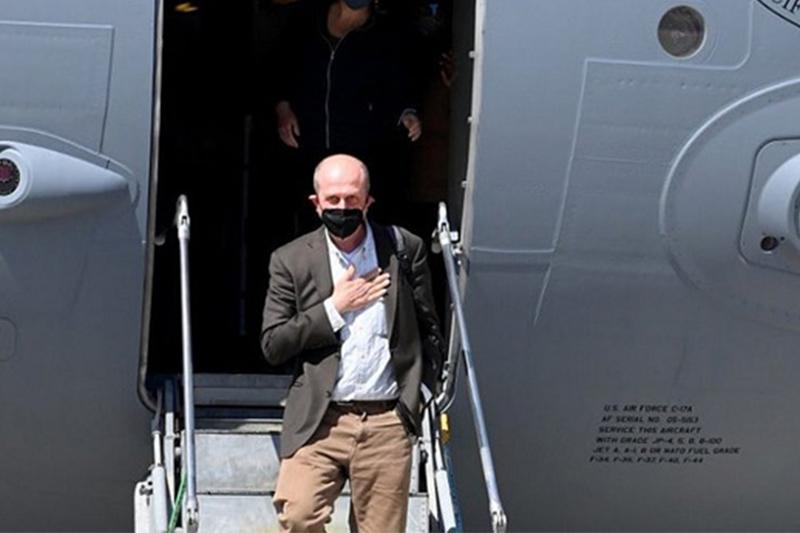 Ближневосточный конфликт: в Тель-Авив прибыл посланник США