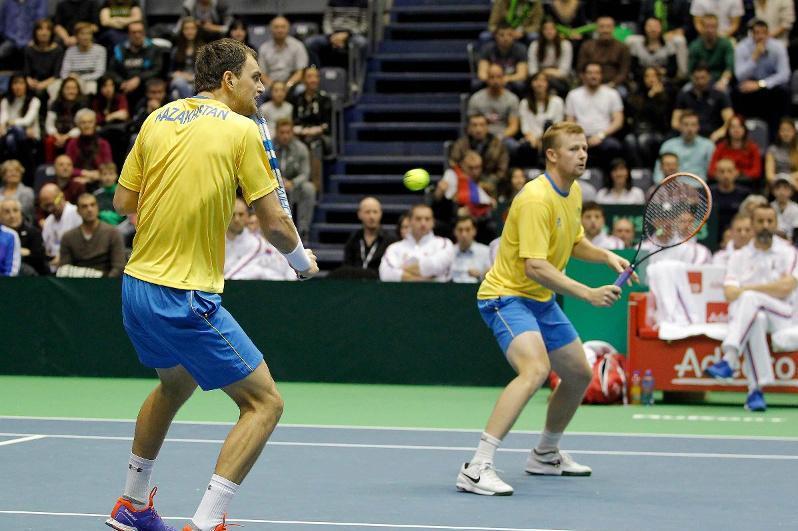 Қазақстандық теннисшілер Хорватиядағы турнирдің финалында ұтылып қалды