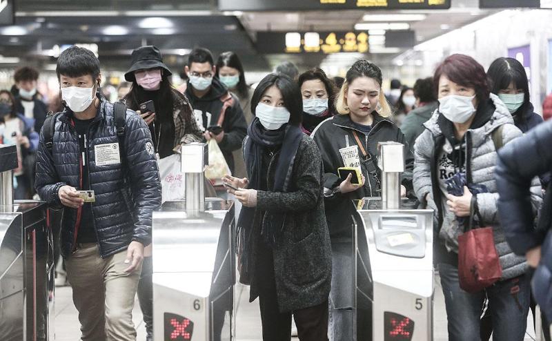 В восточной Азии растёт число заражений коронавирусом