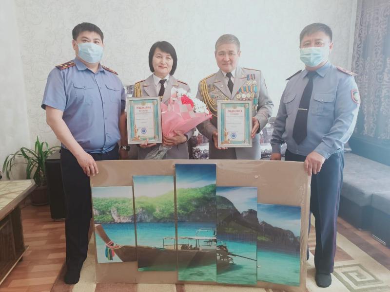 О задержании сбежавших из колонии 18 осужденных рассказал ветеран УИС Марат Максутов