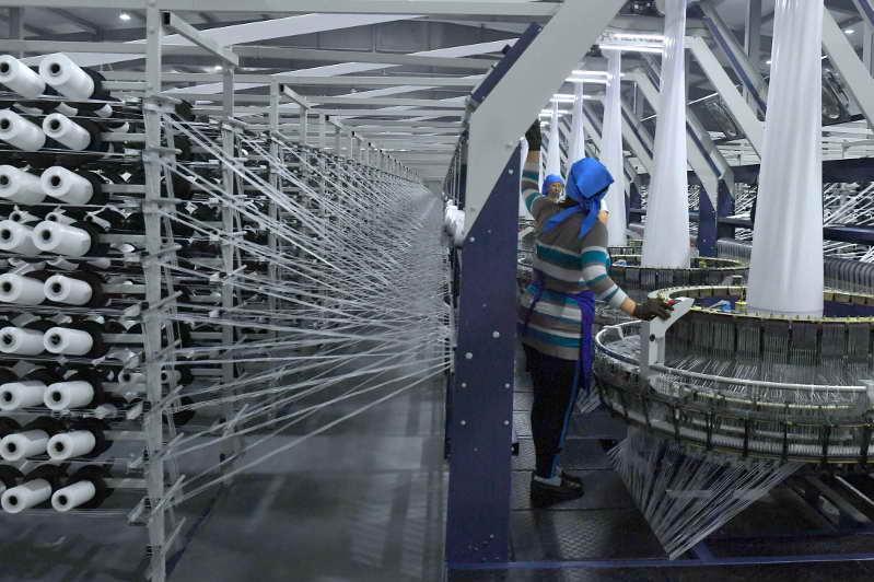 В Казахстане нет преград для бизнеса: предприниматель Миразиз Усманов