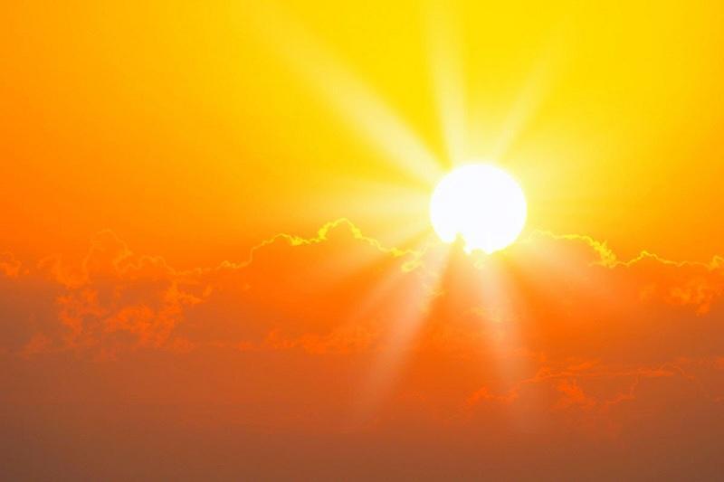 В четырех областях Казахстана 17 мая ожидается сильная жара