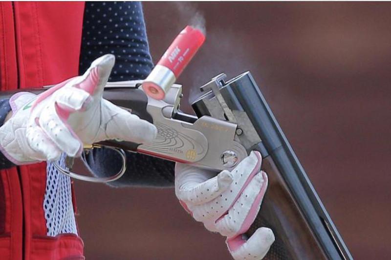 Амалия Кудрявцева стала третьей на этапе Кубка мира по стендовой стрельбе
