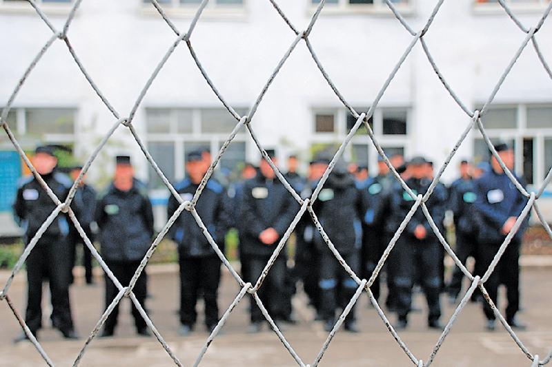 Кто из заключенных не подлежит амнистии, рассказали в МВД