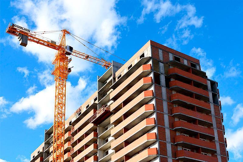 Многоэтажные дома модернизируют в Кентау