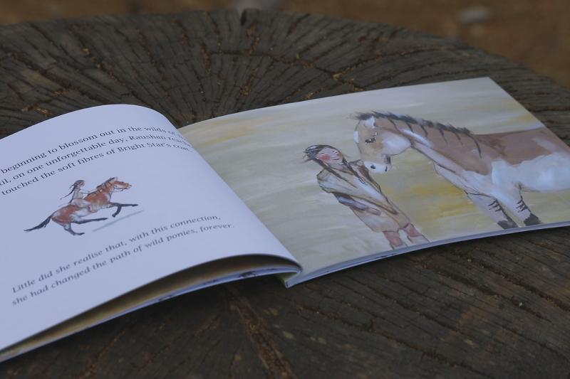 Ағылшын жазушысы қазақ мәдениеті туралы балаларға арнап кітап жазды