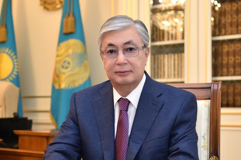 Kazakh President works on his birthday according to schedule