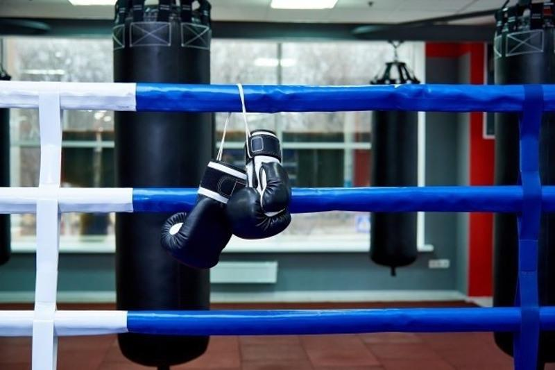 V Молодежные игры Казахстана по боксу стартовали в Атырау