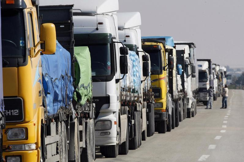 1-4月哈萨克斯坦完成货物周转量近1800亿吨公里