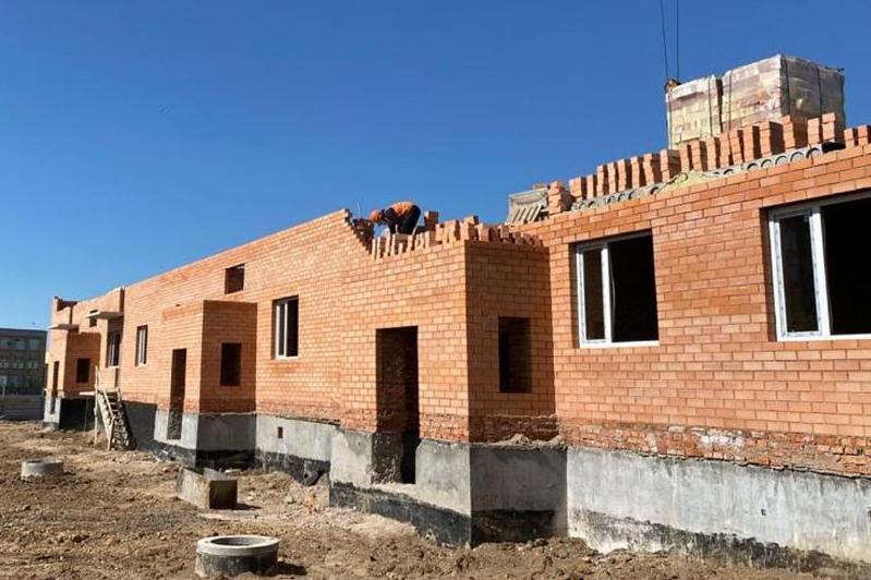 250 очередников получат квартиры в этом году в Шахтинске