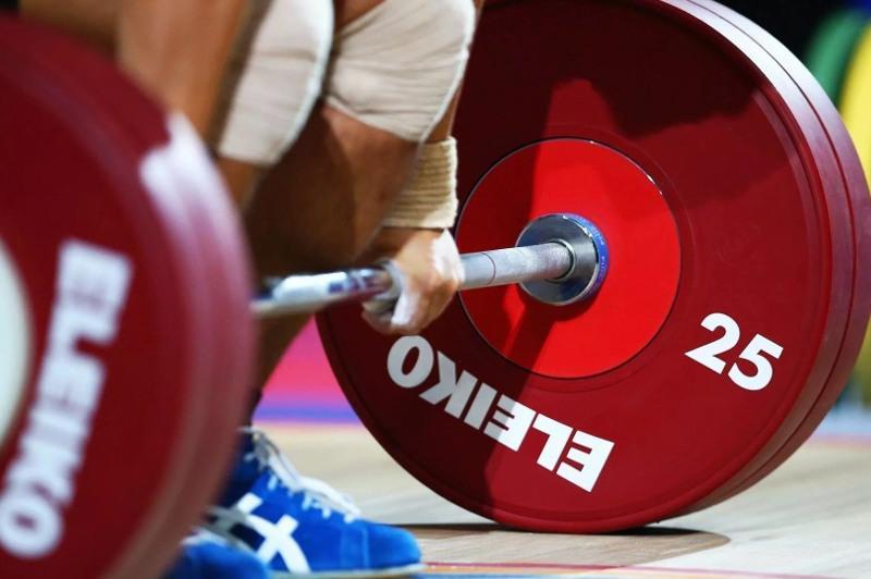 Завершился юношеский чемпионат Казахстана по тяжелой атлетике