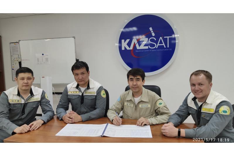 Кадровые назначения состоялись в канун профессионального праздника в АО «РЦКС»