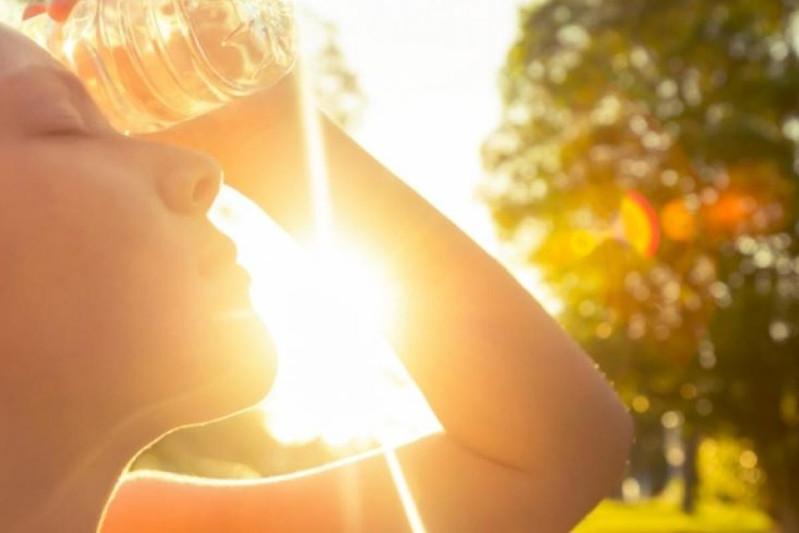Сильная жара ожидается в ЗКО и Костанайской области 18 мая