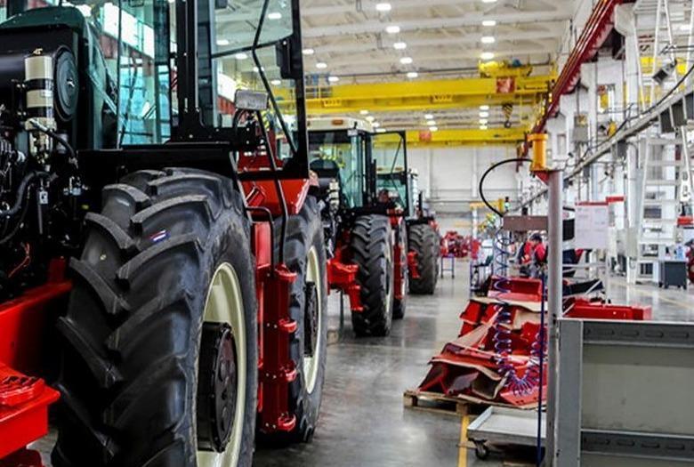 哈萨克斯坦对耕作机械设备的需求持续增长