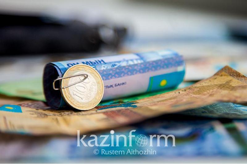 Алматы облысында 1 млрд теңгеден астам қаражат игерілмей қалған