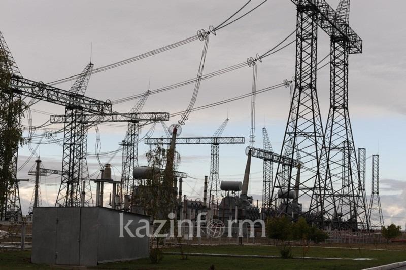 О крупных технологических нарушениях в электросетях сообщил Нурлан Ногаев