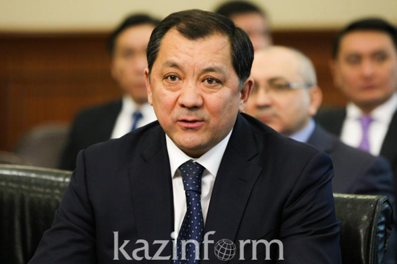 Проблему задолженности энергопроизводящих организаций за топливо поднял Нурлан Ногаев