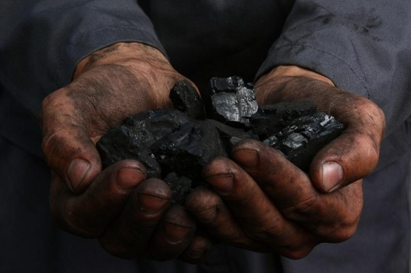 Қозоғистон ўтган йили 29,3 миллион тонна кўмир экспорт қилди