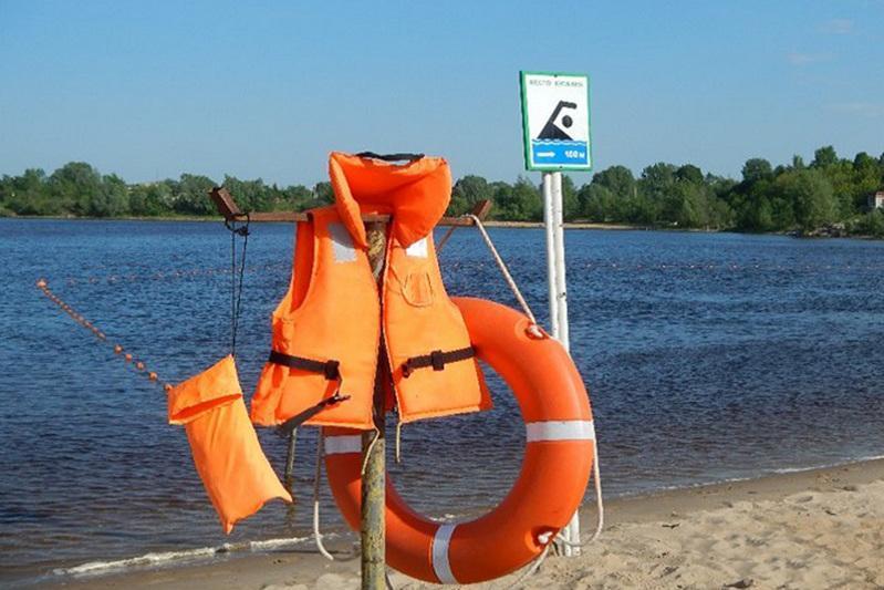 Разрешенные места для купания назвали в ДЧС столицы