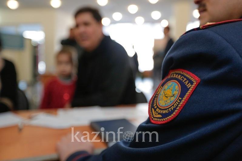 Насилие в отношении несовершеннолетней прокомментировали в полиции Алматинской области