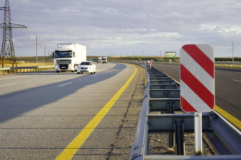 Три платных участка автодорог запустят в Туркестанской области