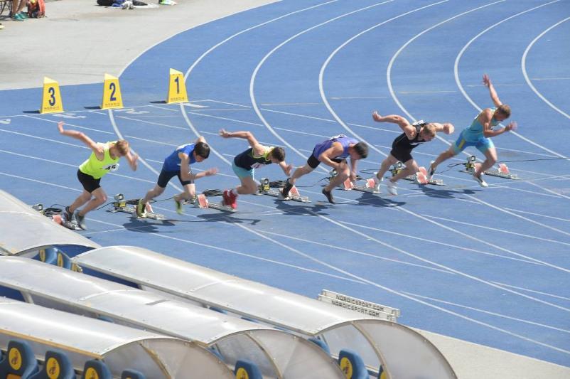 Весеннее первенство Казахстана по легкой атлетике пройдет в Алматы