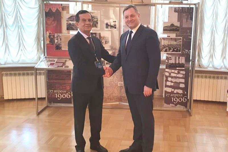 Өзбекстанның ОСК ТМД елдері сайлау комитеттері басшыларының консультативтік кеңесін құруды ұсынды