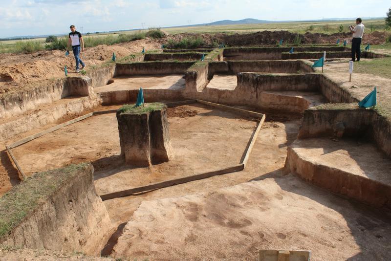 Археологический туризм намерены развивать в СКО