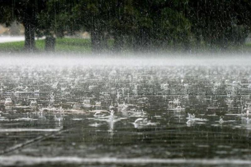Град и дожди с грозами ожидаются 19 мая в Казахстане