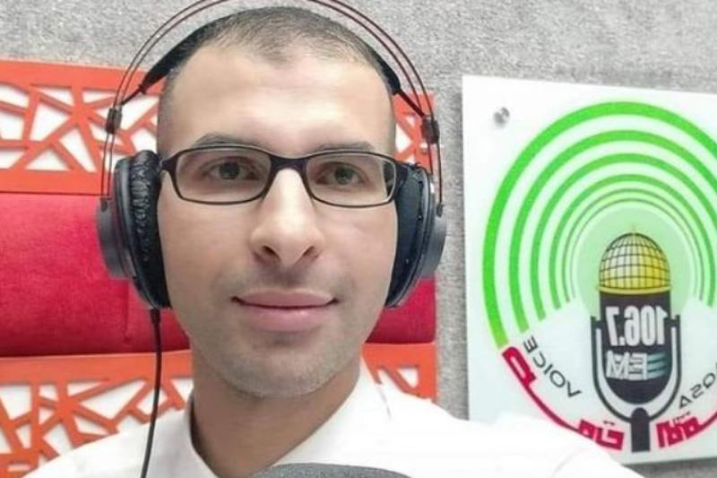 Палестино-израильский конфликт: в результате бомбардировок в Секторе Газа погиб журналист