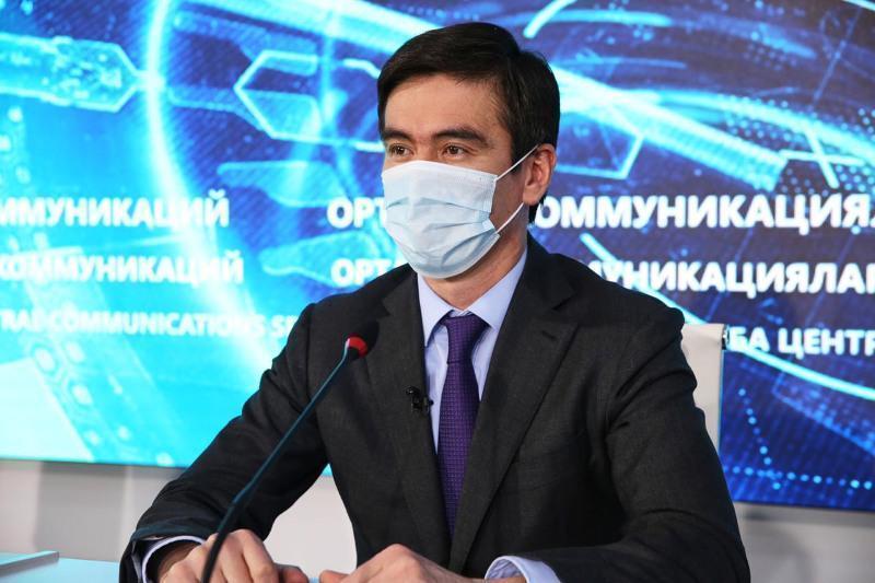 Вопрос принудительной вакцинации прокомментировали в Минздраве РК