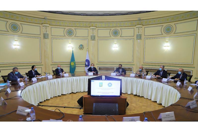 民族和睦大会全国会议在阿拉木图举行