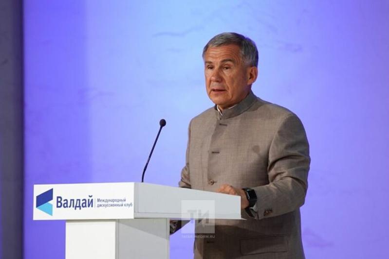 Татарстан активно участвует в евразийской интеграции, реализуя проекты с государствами Центральной Азии