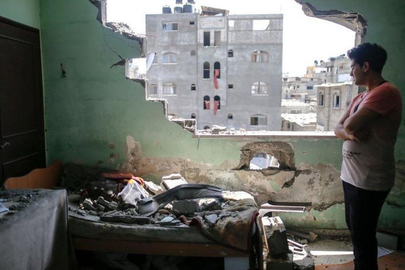 Ближневосточный конфликт: стороны договорились о прекращении огня