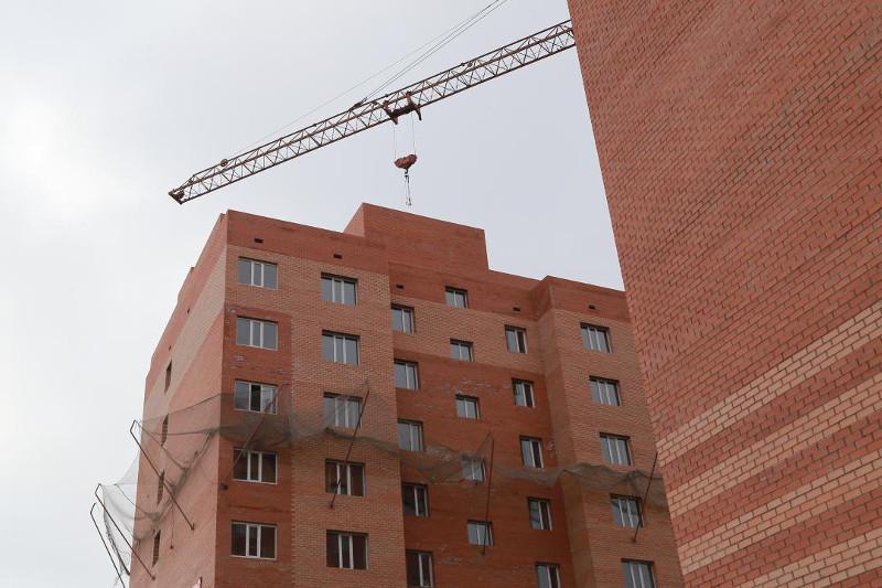 Nearly 3 thou families to receive housing in Karaganda rgn
