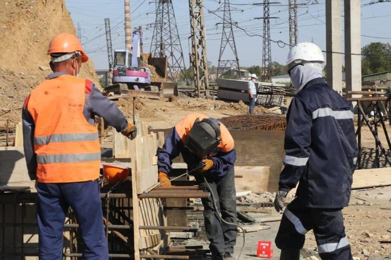 Karaganda region to fulfill 19 large construction projects