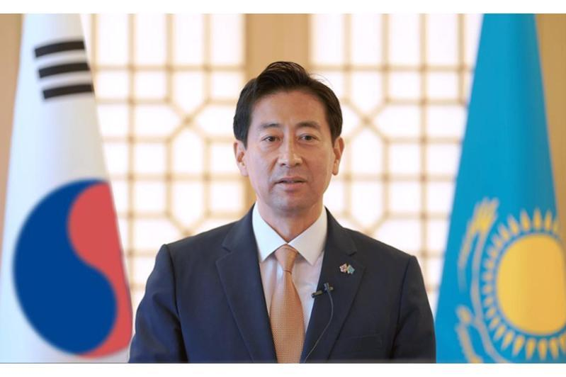 Посол Южной Кореи Ку Хонг-сок: Казахстан - страна возможностей