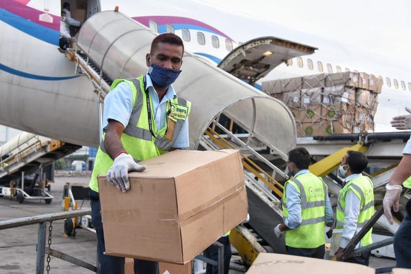 В Индии высоко оценили гуманитарную помощь Казахстана