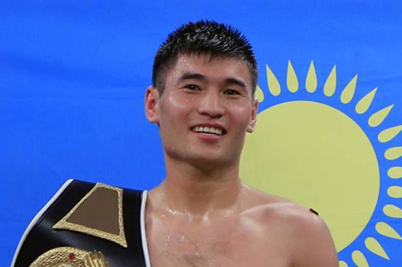 WBCнұсқасы бойынша еш жеңілмеген қазақстандық экс-чемпион 4 жылдан соң рингке оралды