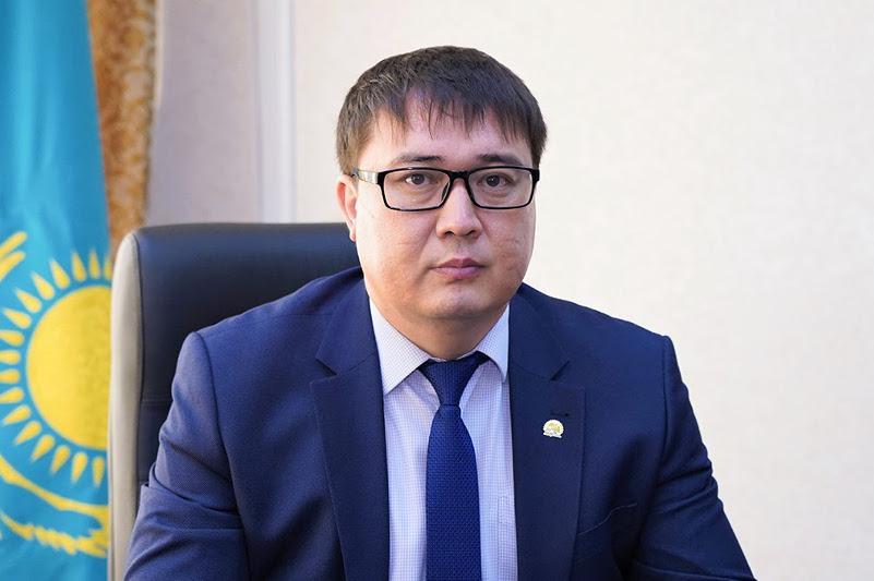 Толеген Абдуллин назначен председателем Комитета автомобильных дорог МИИР РК