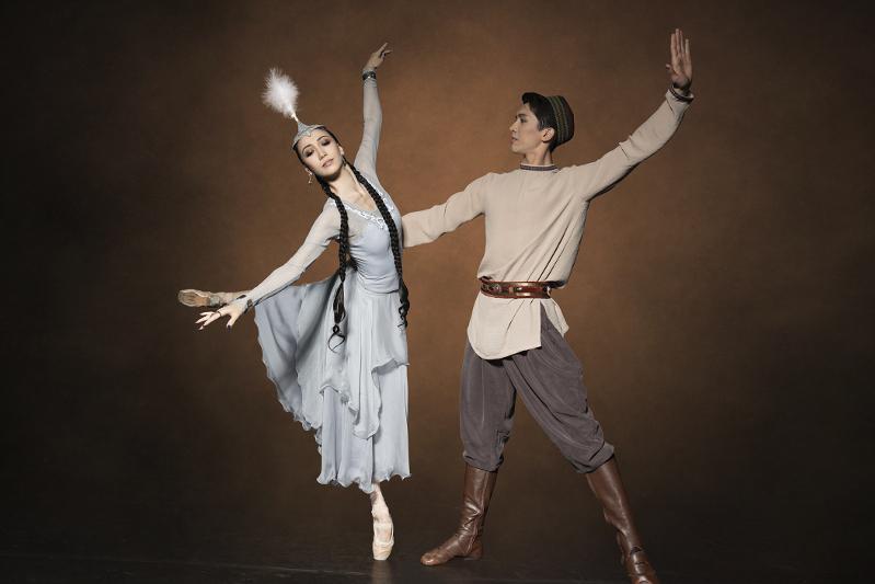 Премьера балета-эпоса «Қозы Көрпеш – Баян Сұлу» пройдет на сцене столичного театра