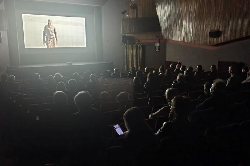 Сербияда «Қозоқ киноси ҳафталиги» бўлиб ўтмоқда