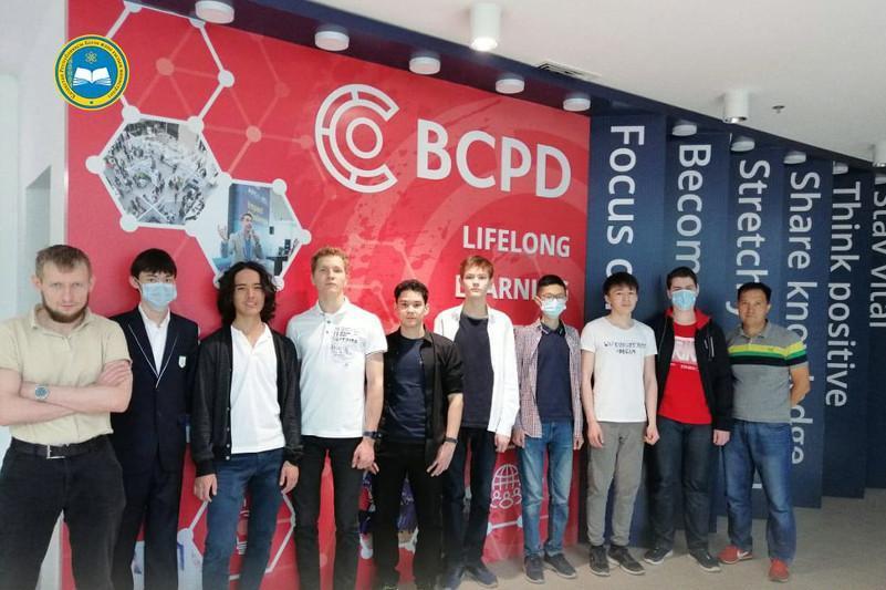 Kazakhstani schoolchildren scoop 4 medals at 2021 Asian Physics Olympiad