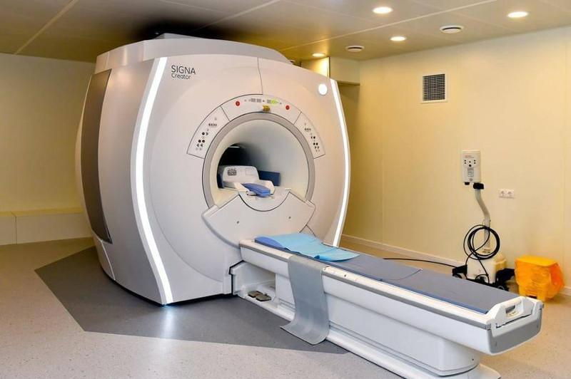 SQO onkologııa ortalyǵynda zamanaýı MRT apparaty iske qosyldy