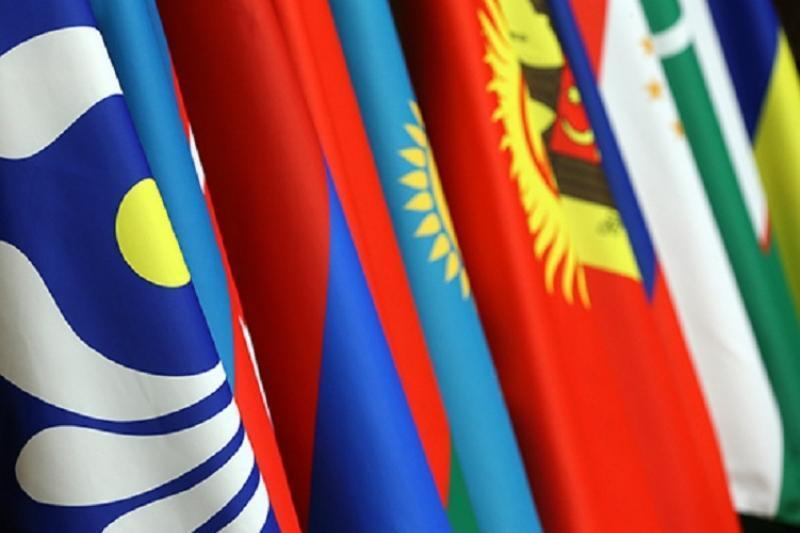 独联体国家政府首脑理事会会议通过一系列重要文件