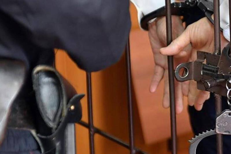 Задержан начальник военного госпиталя города Семей