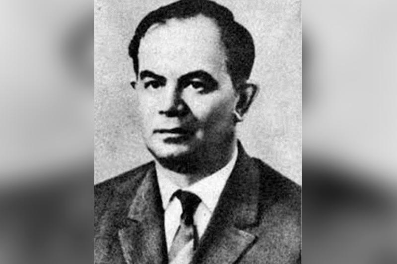Исполняется 113 лет со дня рождения музыковеда и композитора Бориса Ерзаковича