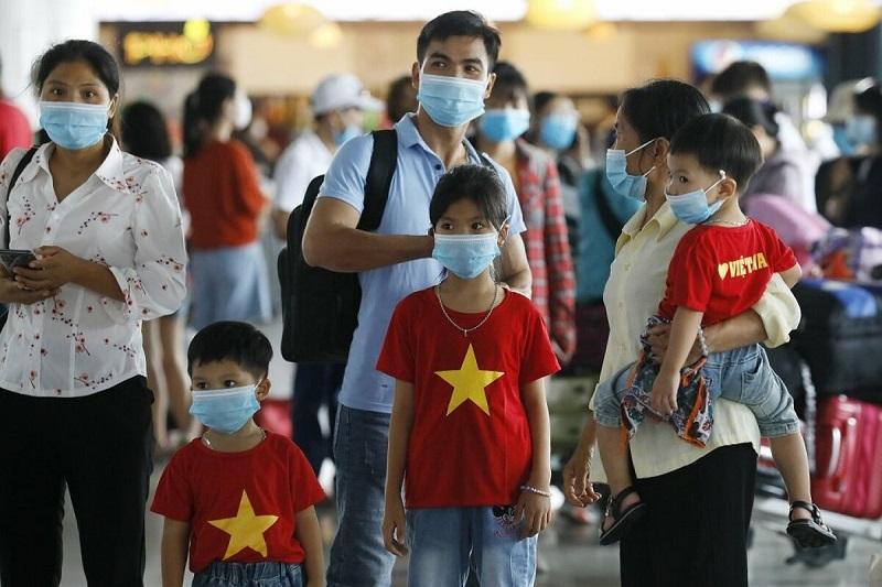 Вьетнамда коронавирустың жаңа штамы табылды